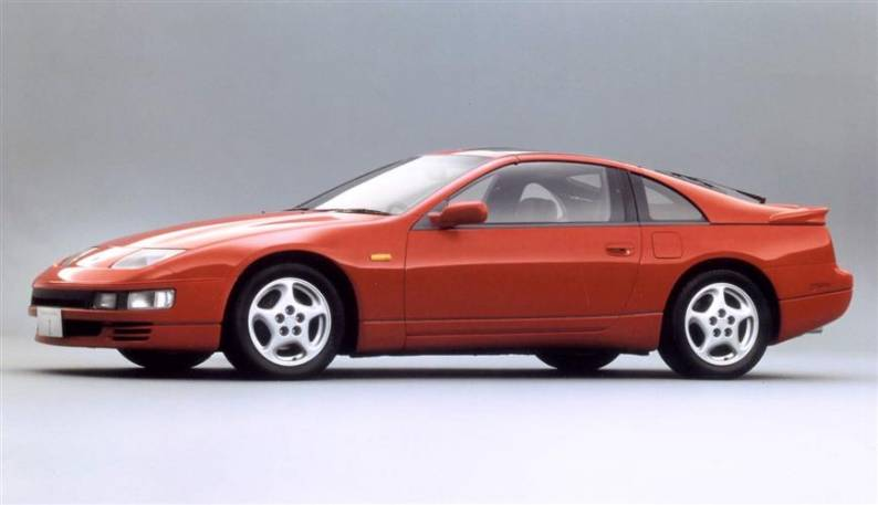 Nissan 300ZX (1990 - 1994) used car review
