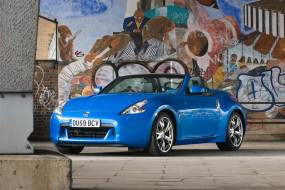 Nissan 370Z Roadster (2010-2015) used car review