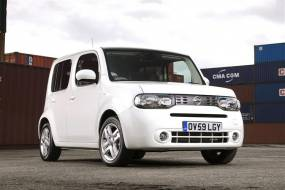 Nissan Cube (2009 - 2011) used car review