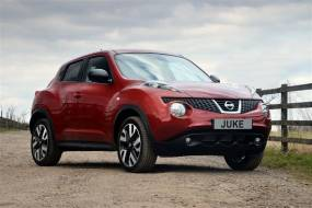 Nissan Juke (2010 - 2014) used car review
