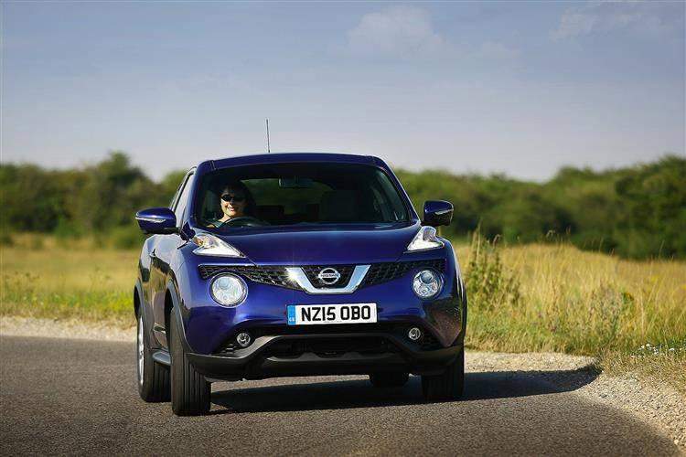 Nissan Juke (2014 - 2019) used car review