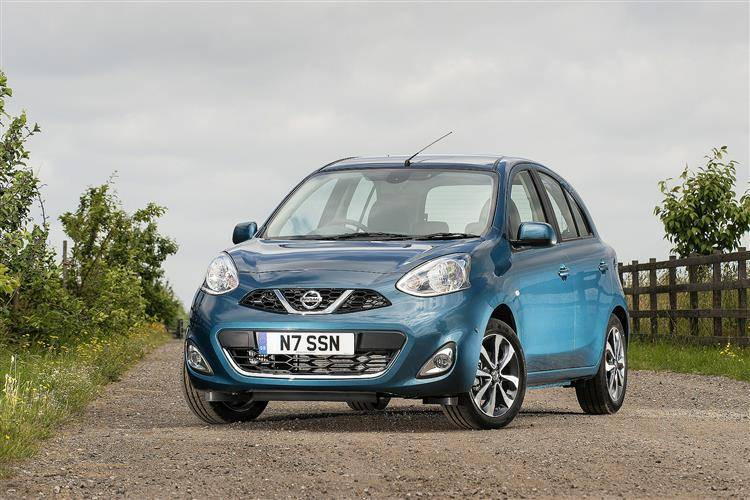 Nissan Micra (2013 - 2016) used car review