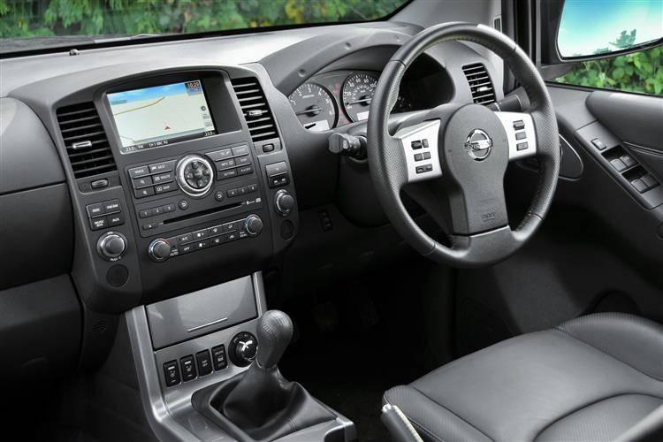 Nissan Navara (2010 - 2015) used car review