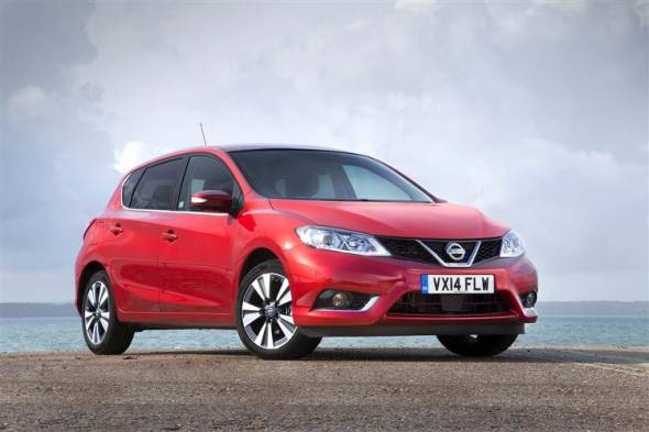 Nissan Pulsar (2014 - 2018) used car review