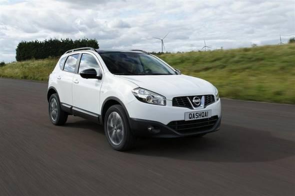 Nissan Qashqai (2011 - 2013) used car review