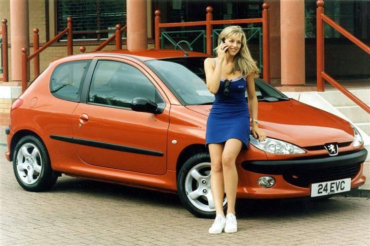 Peugeot 206 1998 2009 Used Car Review Car Review Rac Drive