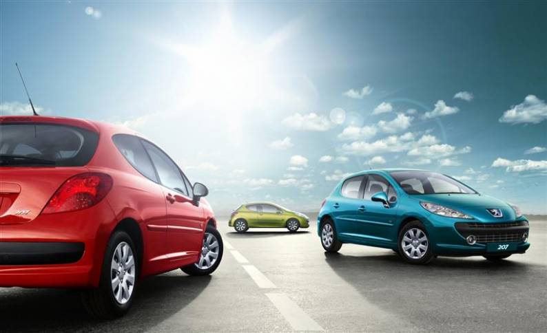 Peugeot 207 (2006 - 2009) used car review