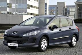 Peugeot 308 SW (2008 - 2011) used car review