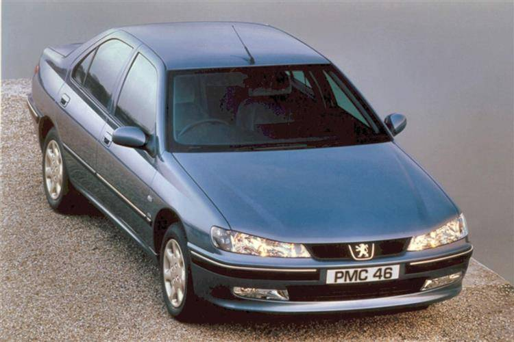 Peugeot 406 1999 2004 Used Car Review Car Review Rac Drive