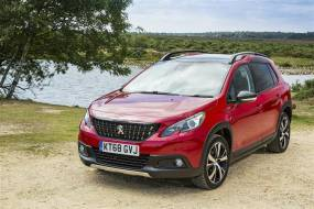 Peugeot 2008 (2015 - 2019) used car review