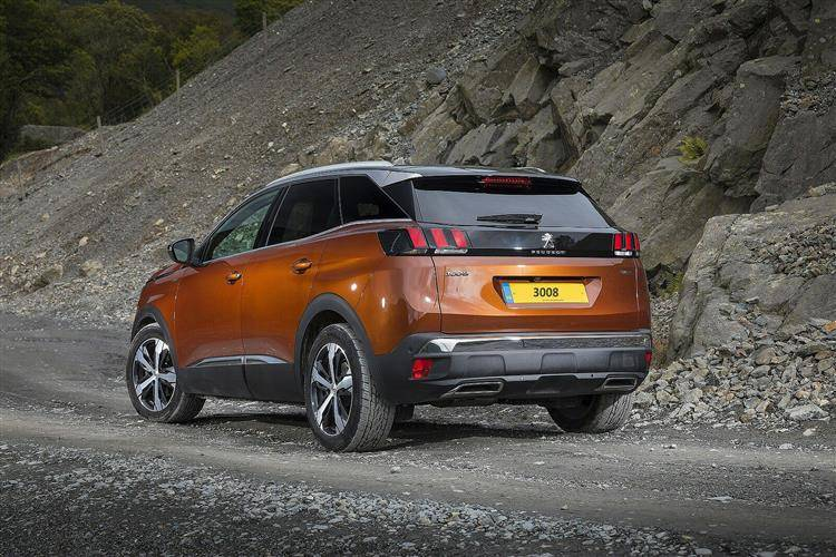 Peugeot 3008 (2016 - 2020) used car review