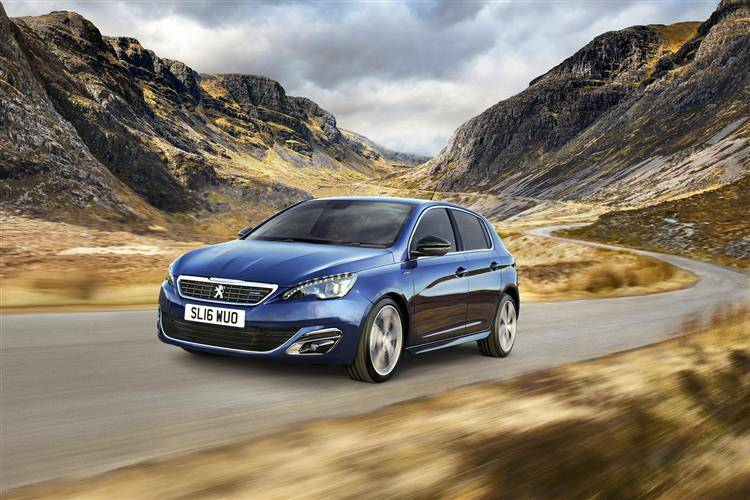 Peugeot 308 (2017 - 2021) used car review
