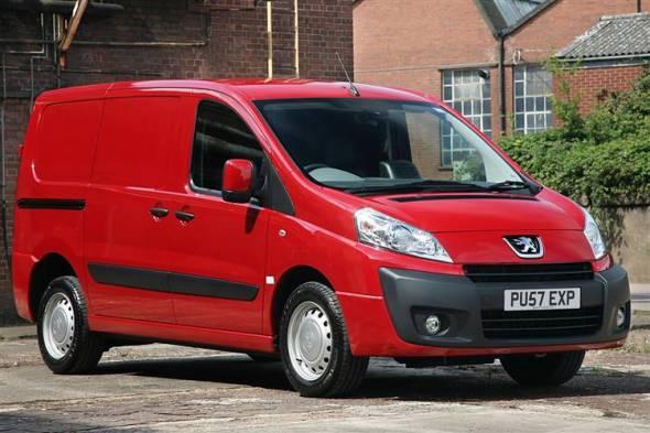Peugeot Expert (2006 - 2016) used car review
