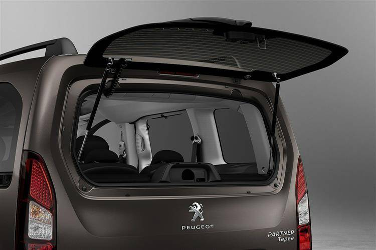 Peugeot Partner Tepee (2015 - 2018) used car review