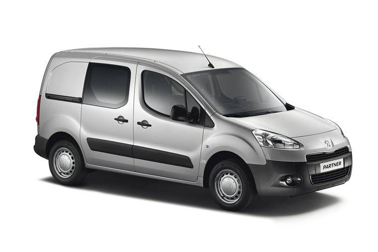 Peugeot Partner (2008-2015) used car review