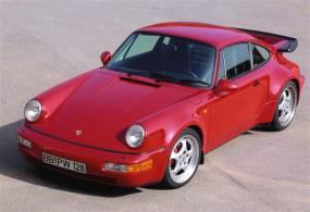 Porsche 911 (911,911S,911T,911L,964 Series) (1965-1994) used car review