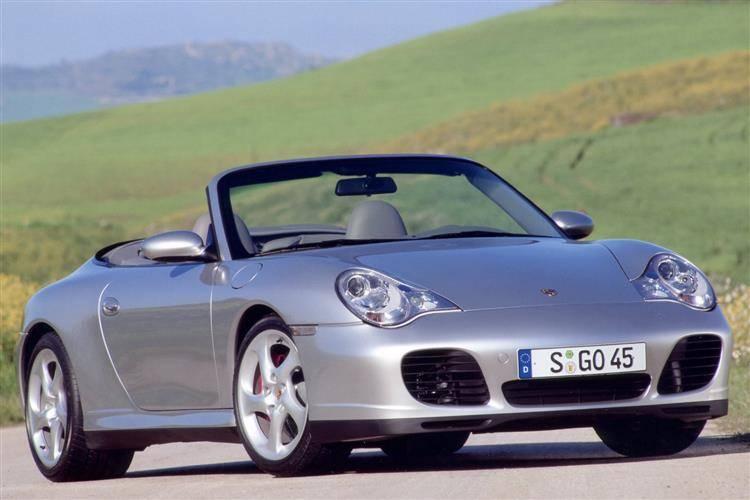 Porsche 911 Cabriolet (996 Series) (1998 - 2005) used car review