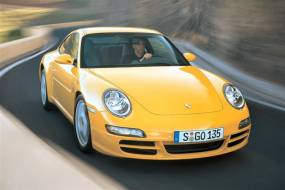 Porsche 911 Carrera 2 (997 Series) (2004 - 2011) used car review
