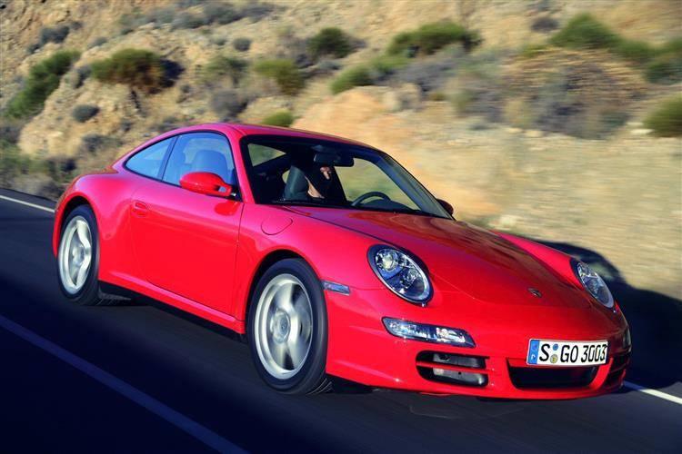 Porsche 911 Carrera 4 (997 Series) (2005-2012) used car review