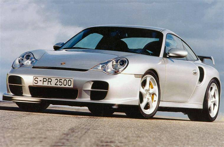 Porsche 911 GT2 (996 Series) (2002 - 2004) used car review