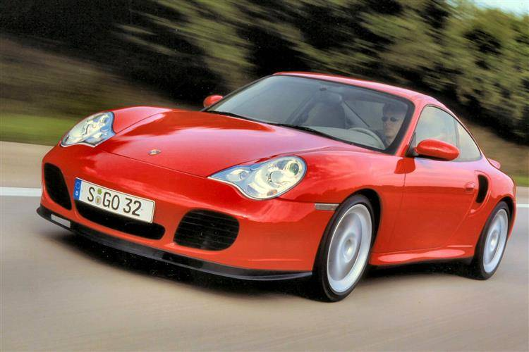 Porsche 911 Turbo (996 Series) (2000 - 2005) used car review