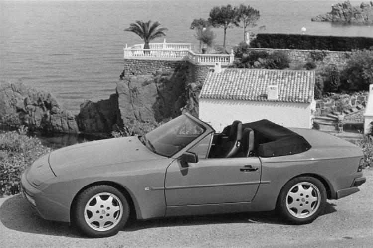 Porsche 944 (1982 - 1991) used car review