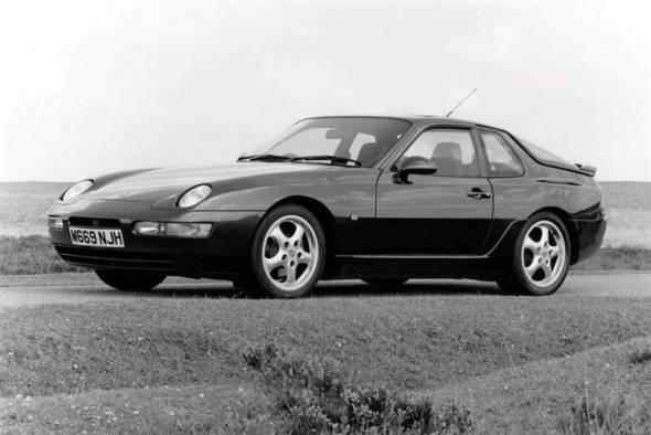 Porsche 968 (1992 - 1995) used car review
