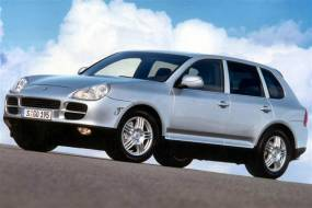 Porsche Cayenne (2002 - 2006) used car review