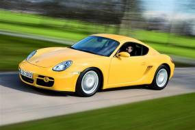 Porsche Cayman '987 Series' (2005 - 2012) used car review