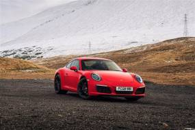 Porsche 911 Carrera (991) (2015 - 2018) used car review