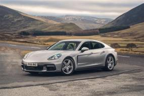 Porsche Panamera (2017 - 2020) used car review