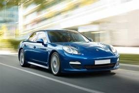 Porsche Panamera S Hybrid (2011 - 2013) used car review