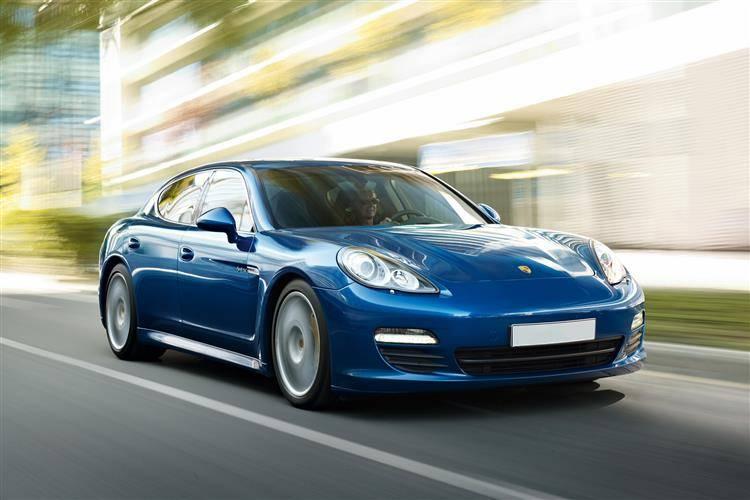 Porsche Panamera S Hybrid (2011 - 2013) used car review