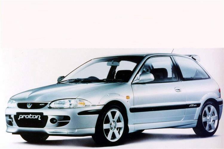 Proton Compact & Satria (1993 - 2005) used car review