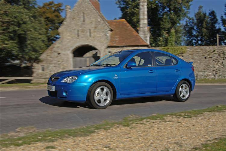 Proton GEN-2 (2004 - 2012) used car review