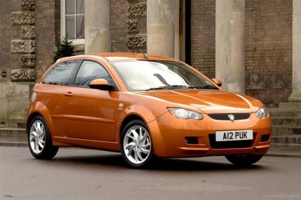 Proton Satria Neo (2007 - 2012) used car review