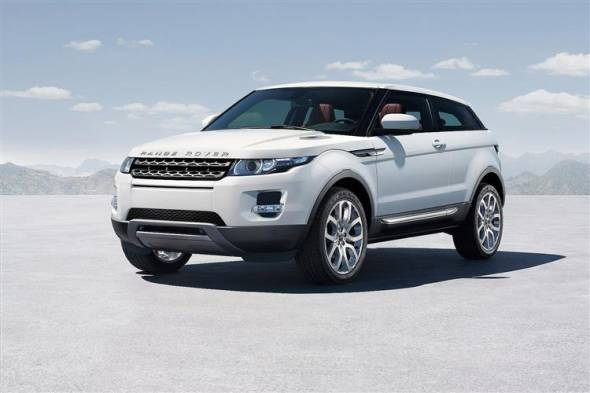 Land Rover Range Rover Evoque (2011 - 2015) used car review