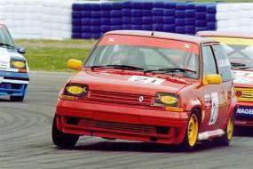 Renault 5 Turbo GT (1987 - 1991) used car review