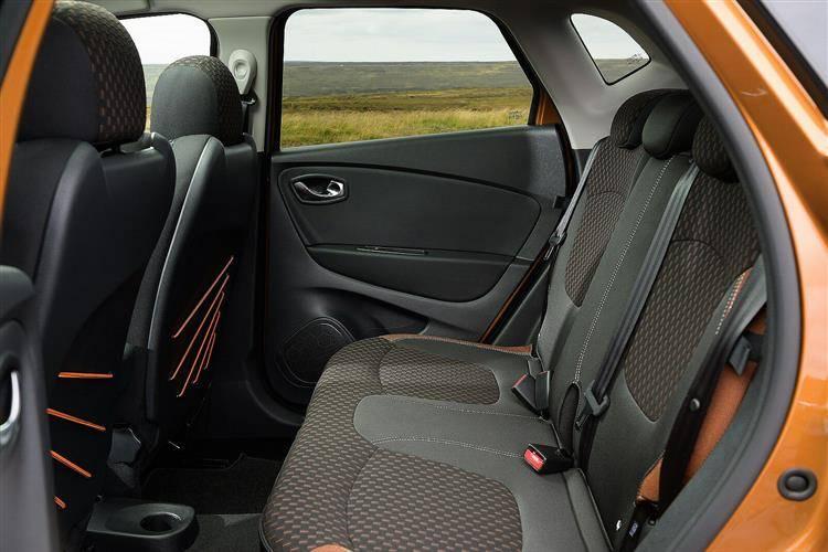 Renault Captur (2017 - 2019) used car review
