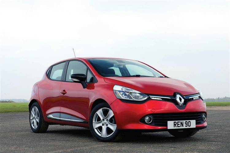 Renault Clio (2013 - 2016) used car review