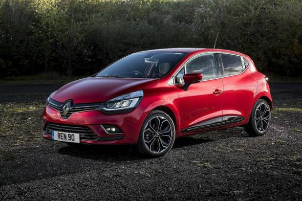 Renault Clio (2016 - 2018) used car review