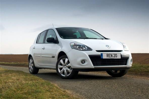 Renault Clio III (2009 - 2012) used car review