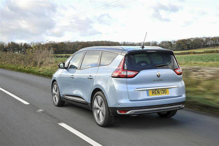 Renault Grand Scenic (2016 - 2020) used car review