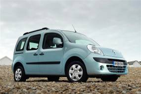 Renault Kangoo (2009 - 2012) used car review