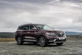 Renault Koleos [HC] (2016 - 2020) used car review