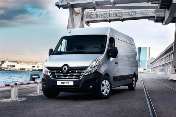 Renault Master (2010 - 2019) used car review