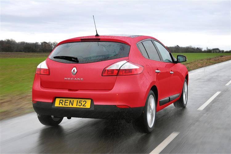 Renault Megane (2008 - 2012) used car review