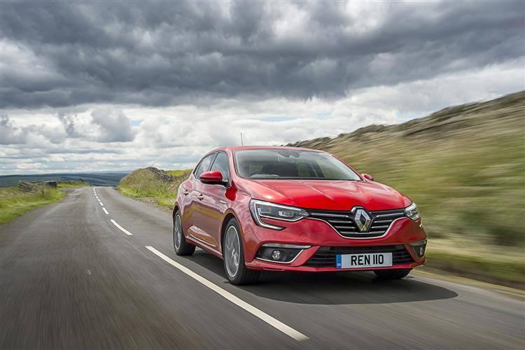 Renault Megane (2016 - 2020) used car review