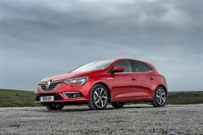 Renault Megane (2016 - 2020) used car review