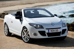Renault Megane CC (2010 - 2016) used car review
